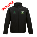 Bedworth RFC SPECIAL OFFER Softshell Jacket