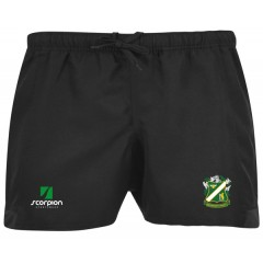 Bedworth Twill Rugby Shorts
