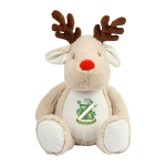Bedworth RFC Reindeer Cuddly Toy