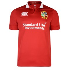 British Irish Lions Pro Match Shirt