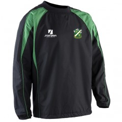 Bedworth Rugby CLEARANCE Drill Top