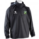 Bedworth RFC Pullover Jacket