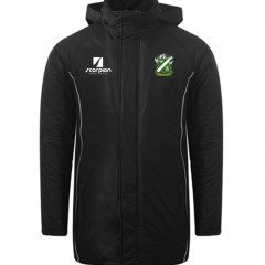 Bedworth RFC Managers Jacket