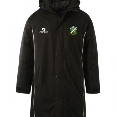 Bedworth Rugby Subs Jacket