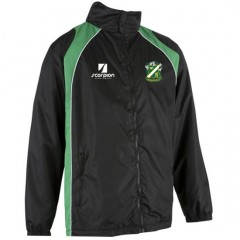 Bedworth Rugby Training Jacket