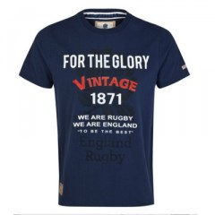 England Rugby The Glory T-Shirt